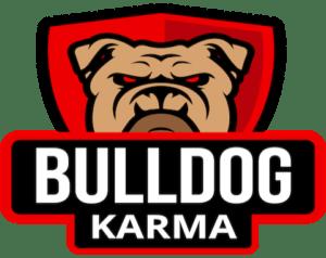 Bulldog Karma - Logo